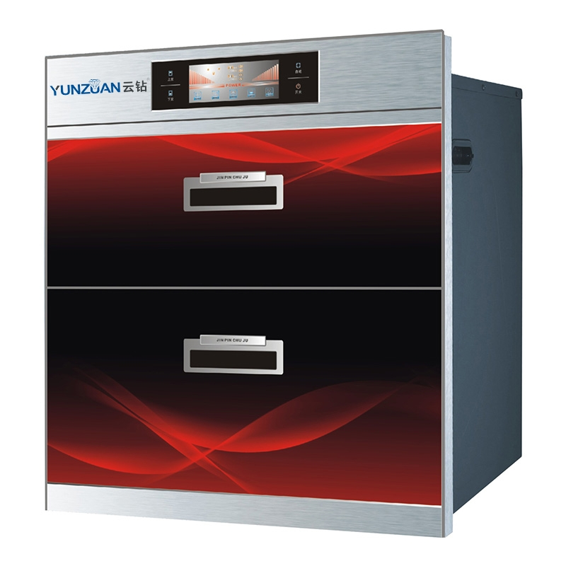 厨卫电器生产厂家阐述燃气灶的作用